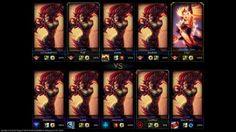 League of Legends- How to Play with the Same Champions