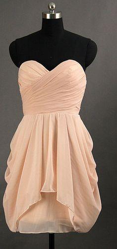 maid of honor dress .