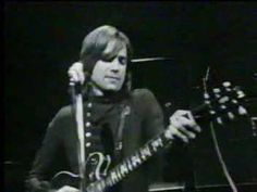 "▶ The Moody Blues - ""Gypsy"""