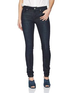 Joes Jeans Womens Flawless Twiggy Extra Long Skinny Jean Clothing, Amazon Affiliate link. Click image for detail, #Amazon #joes #jeans #womens #flawless #twiggy #extra #long #skinny #jean #clothing #lyocell #cotton #modal #polyester #elastane #imported #machine #wash #dyed #rich #blue #denim #inseam Best Jeans For Women, Jeans Women, Black Jeans, Blue Denim, Twiggy, Joes Jeans, Jeans Brands, Jean Outfits, Fashion Brands