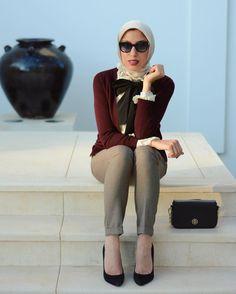 Melanie | Haute Hijab