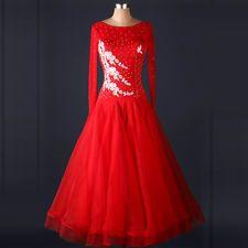 smooth standard ballroom dresses - Google Search