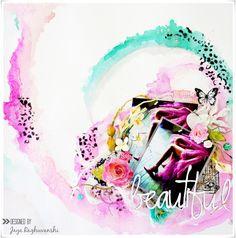 2Crafty - July Inspiration With Jaya Raghuvanshi