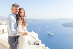 A Dreamy Pre-Wedding Dinner In Santorini | http://www.bridestory.com/blog/a-dreamy-pre-wedding-dinner-in-santorini