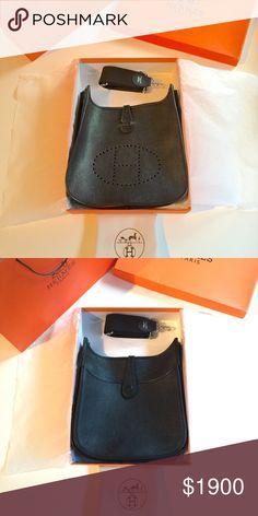 Hermes Evelyne Hermes evelyne III Hermes Bags Crossbody Bags