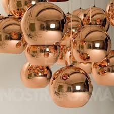 contemporary copper light fixtures - Google Search