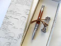stylo bille italien