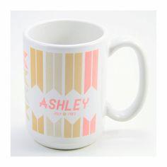 customized mugs by kin ship press