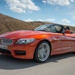 2014 BMW Z4 2 Door Side Exterior View1 150x150 2014 BMW Z4 Convertible Full Review With Images