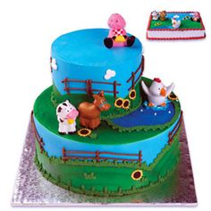 Cake Decorating Theme Kits : 1000+ images about Themed Cake Decorating Kits on Pinterest Cake Decorating Kits, Bakery ...