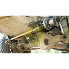 X Deflex Anti Roll Bar for Land Rover Defender, Discovery & RR Classic (With Pre TD5 90 Adaptor)