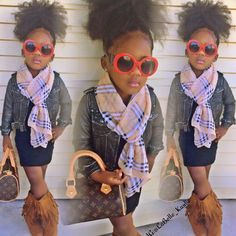 Cute Outfits For Kids, Cute Kids, Cute Babies, Toddler Fashion, Kids Fashion, Kid Swag, Mini Me, Baby Fever, Kids And Parenting