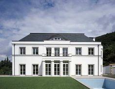 Haus A by Kahlfeldt Architekten.