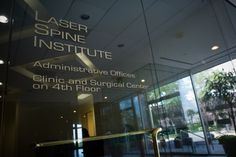 Laser Spine Institute Officially Opens Doors to New Cleveland Ambulatory Surgery Center - http://www.orthospinenews.com/laser-spine-institute-officially-opens-doors-to-new-cleveland-ambulatory-surgery-center