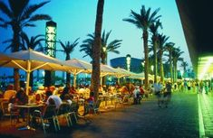 Visitors to Spain needn't choose between the city and the beach. Chris Coplans looks at Alicante, Malaga, Valencia, Bilbao and Barcelona Barcelona Travel, Barcelona Spain, Sangria, Tourism Management, City Break, Travel Deals, Beautiful Gardens, Night Life, Places To See