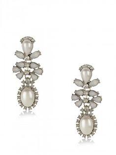 FOREVER NEW Tear Drop Pearl Earrings online available on koovs Earrings Online, Forever New, Pearl Drop Earrings, Pearls, Jewelry, Women, Fashion, Pearl Earrings, Moda