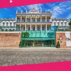 Teambuilding im Palais Coburg direkt am Burgring. Mitten im Herzen von Wien befindet sich das luxuriöse 5-Sterne-Hotel Palais Coburg. Das beeindruckend herrschaftliche Gebäude befindet sich unweit vom Stephansdom und dem Stadtpark.