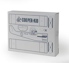 For a Fun #fathersday, Try Cooper and Kid - GeekDad