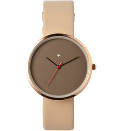 Bison Watch from I Love Ugly
