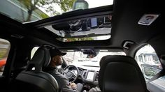 It took less than a day for California to crack down on Uber's self-driving cars Read more Technology News Here --> http://digitaltechnologynews.com  Those self-driving Uber cars that started picking up passengers Wednesday morning in the company's hometown of San Francisco have already been ordered to pull over  less than a day into the pilot program.  State regulators cracked down on the ride-hailing company's autonomous vehicle program that was knowingly operating without a permit. Uber…