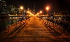 A view from The Embarcadero in #SanFrancisco.