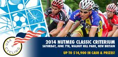 Nutmeg Cycling Crit