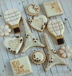 Cookies like art!