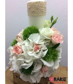 Terraria, Floral Wreath, Vase, Wreaths, Home Decor, Plant, Terrariums, Floral Crown, Decoration Home