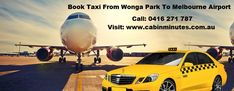 airport-transfers Why Travelers Prefer Hiring An Airport Taxi From Wonga Park To Melbourne Airport cabinminutes