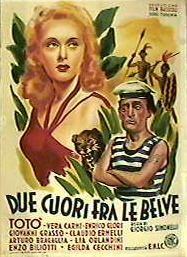 Due cuori tra le belve http://www.partecipiamo.it/Toto/locandine/1.htm