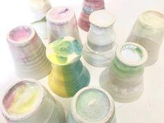 名入れも可能♡宝石みたいな陶器のカップ『ル・スール』って知ってる? | marry[マリー]