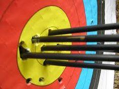 great archery shots - Google Search