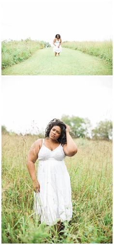 Lakeside Portrait Session by Unique2Chic Photography a Knoxville Wedding Photographer