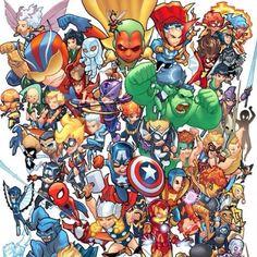 Cool kids super hero show superheroes pinterest squad my phone background marvel super heroes voltagebd Images