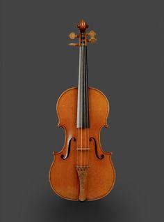 The Messiah Stradivarius
