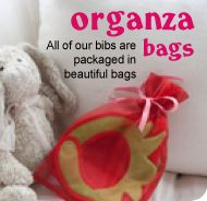 Shop our collection of Baby Bibs for your little Dribblers. With a great range of styles and designs, Dribble Days' Bibs are stylish, super absorbent and comfortable for your baby! Bag Packaging, Organza Bags, Baby Bibs, Beautiful Bags, Kids, Design, Bibs, Young Children, Boys