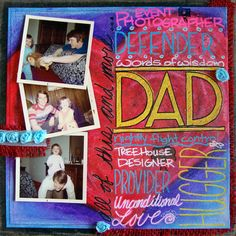 How to Make Hand-Lettered Subway Art for Your Scrapbook Pages by Michelle Houghton Scrapbook Designs, Scrapbook Pages, Scrapbook Layouts, Mixed Media Scrapbooking, Scrapbooking Ideas, Subway Art, Layout Inspiration, Holidays And Events, Craft Projects