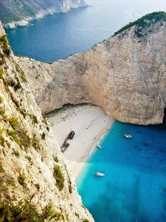 Greece, Navagio