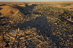 » Algeria Oasis Collection