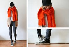 love/want this scarf