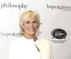 Beauty Cause: philosophy Donates Product Sales To Support Community-Based Mental Health Efforts With Actress Glenn Close Mental Illness Articles, End The Stigma, Glenn Close, Makeup News, Schizophrenia, Bipolar Disorder, Disorders, Effort, Philosophy