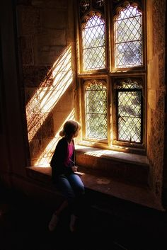 David Moss - a window of hope