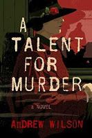 READY, SET, READ!: A TALENT FOR MURDER