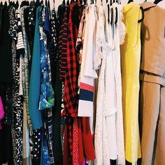 spring closet