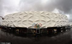 London Olympic Basketball Arena