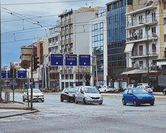 Καλά το πάει ο καιρός! Athens, Street View, Athens Greece