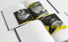 Kopenhagen Fur brand book | Re-public