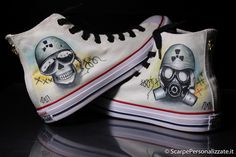 Converse, Vans, Painted Shoes, Superga, Dr. Martens, Fashion Shoes, Sneakers, Tennis, Slippers