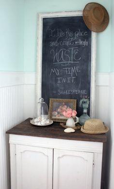 cool mod living room  Livin' little, livin' large  Pinterest