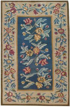 Antique Bessarabian rug, Size x hand woven in E. At Mansour. Curtains For Grey Walls, Prayer Rug, Best Carpet, Carpet Design, Cross Stitch Flowers, Cross Stitch Designs, Floor Rugs, Rugs On Carpet, Hand Weaving
